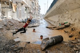 Siria - Alepo