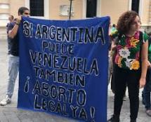 AbortoVenezuela