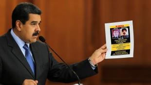 Maduro-atentado