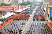 Maduro-desfile