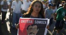 Ortega-Somoza
