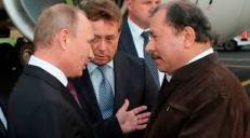 Ortega y Putin2