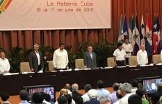 FSP - La Habana 2018