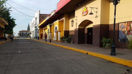 Nicaragua Dos