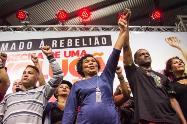 Vera Lucia - campaña