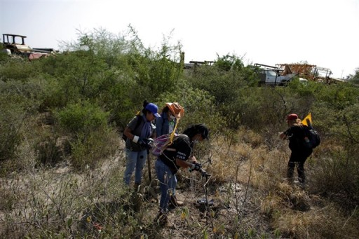 MéxicoDesaparecidos II