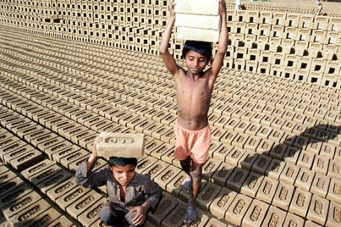 Trabajo infantil III