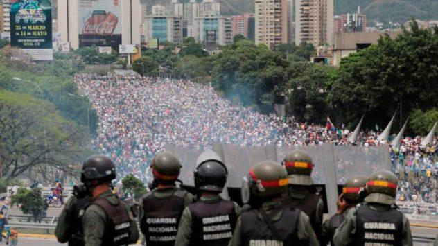 VENEZUEELA-CRISIS