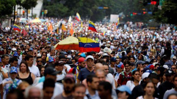 venezuela - iso ii