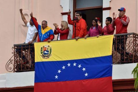 Venezuela Norman93 III