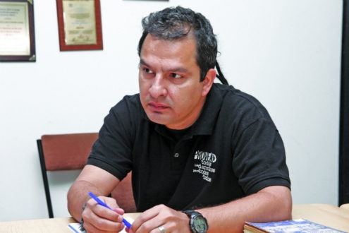 Venezuela014 III Rafael Uzcategui