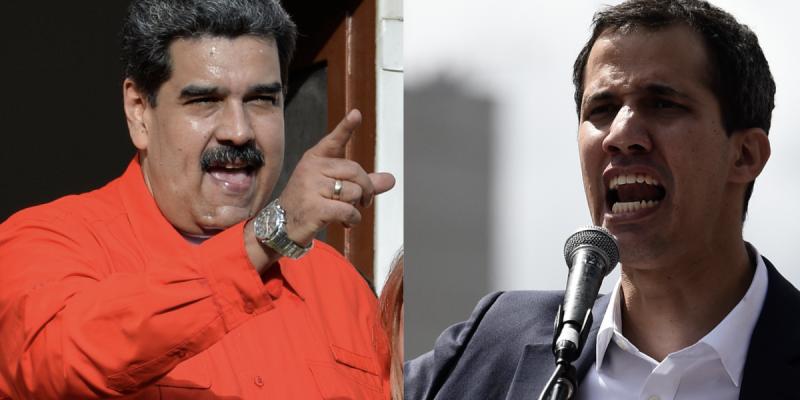 """Venezuela – """"Ni Maduro ni Guaidó son la solución"""". [Temir Porras Ponceleón* – Entrevista] – Correspondencia de Prensa"""
