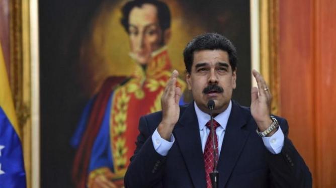 Venezuela905 III