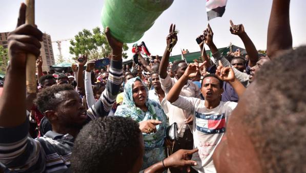 Sudán1306 II