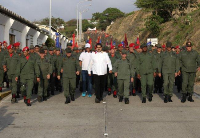 Venezuela606 II