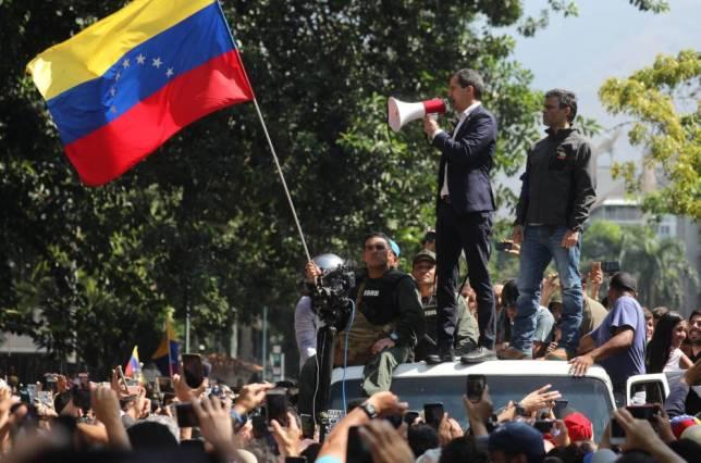Venezuela509 II