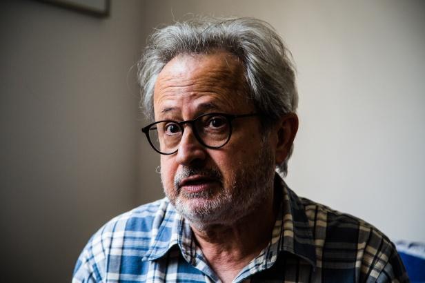 """Entrevista al reputado antropólogo Eduardo Viveiros de Castro: """"Estamos asistiendo a una ofensiva final contra los pueblos indígenas"""""""