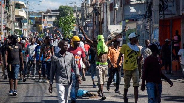 Haití610 II