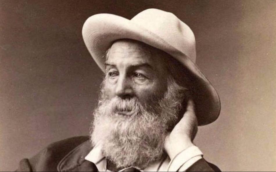 Cultura – Walt Whitman. Cuántos, quiénes, en una voz. [Dossier ...