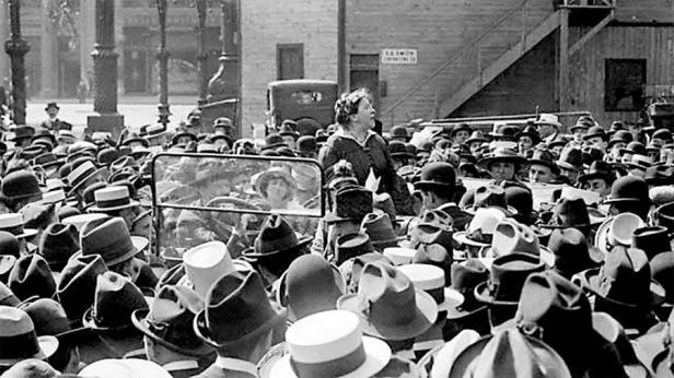 Emma Goldman II