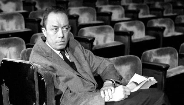 Camus II