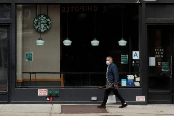 Starbucks II